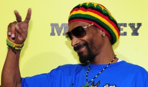 "I am afraid the ""fake Rastas"" (an example here is the former ""Snoop Lion"") may lose out with this new legislation."