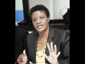 Jennifer Edwards will step down as head of the NSWMA on March 26.
