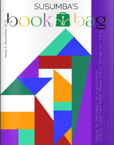 Susumba's Book Bag is a quarterly digital literary magazine.