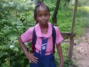 The body of twelve-year-old Jamilia Johnson was found in bushes not far from her home in Williamsfield/Riversdale, St. Catherine last week.