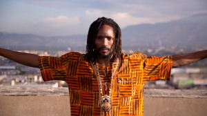 "Not everyone is impressed by the President's visit. My favorite Jamaican protest singer Kabaka Pyramid has some sharp words on how the Jamaican Government has handled it. He wrote the sharp social commentary ""Well Done."""