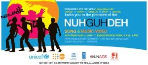 NGD premiere invite