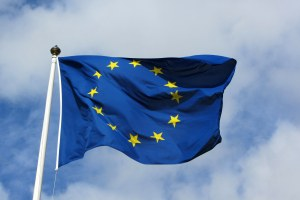 The European flag has twelve stars, although there are actually 28 members of the European Union.