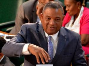 The new Minister of Health Horace Dalley is seeking to pour oil on troubled waters. (Photo: Gleaner)