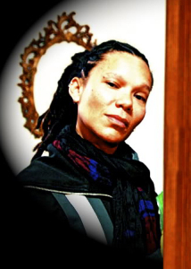 Angelique Nixon (Photo: Groundation Grenada)