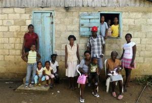 What's Happening in Hispaniola? Viewpoints From Grenada, Jamaica and