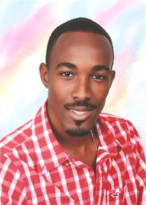 Shakir Brooks was shot dead by armed robbers in Barbican, Kingston.