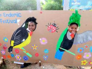 Fun in St. Vincent and the Grenadines. (Photo: Orisha Joseph)