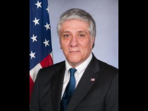 U.S. Ambassador to Jamaica Luis Moreno authored an op-ed piece in local newspapers recently pledging U.S. support in the fight against organized crime. (Photo: U.S. Embassy)