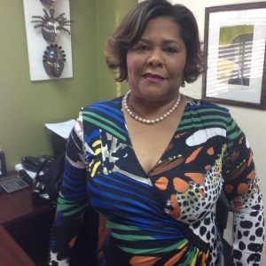 Dr. Marcia Forbes is Executive Chairperson of Phase Three Productions.