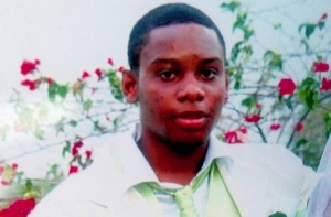 18-year-old Ajani Sinclair and his father Ricardo were shot dead outside the Savannah-la-Mar Hospital under somewhat controversial circumstances.