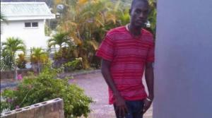 Constable Tyrone Thompson was found dead from a gunshot wound by his twin brother at his Clarendon home. His death is being treated as suicide. (Photo: Loop Jamaica)
