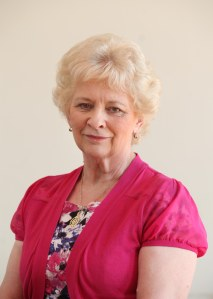 Baroness Nuala O'Loan of Kirkinriola in the Country of Antrim was the first Police Ombudsman for Northern Ireland. She sits on the House of Lords Joint Committee for Human Rights. (Photo: Daniel Morgan Independent Panel website)
