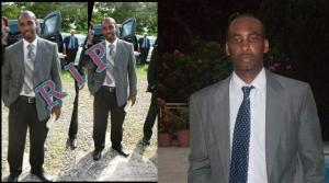 Respected Justice of the Peace and businessman Terrence Green was shot dead by a lone gunman who attempted to rob him in the town of Christiana. (Photo: Loop Jamaica)