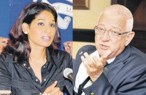 Member of Parliament Lisa Hanna seems to have lost her cool and better judgment by linking Akeela's death to the demonstration, in her statement. Minister Thwaites seems to have acted hastily, too, in dismissing the board chair. That's his prerogative, though; and he had to defend a fellow Cabinet member against a perceived enemy.