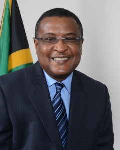 Director of Tourism Paul Pennicook.