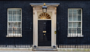 """""""It's a done deal,"""" says 10 Downing Street. (Photo: Wikipedia)"""