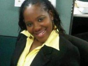 27-year-old Sasha-Gaye Coffie was murdered on National Heroes Day in Cumberland, St. Catherine. She was seven months pregnant. She had been shot and injured earlier in the year but had been afraid to attend an identification parade. Her husband