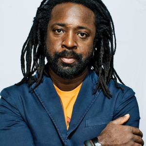 "The huge international success of Marlon James' book ""A Brief History of Seven Killings,"" winner of the Man Booker Prize 2015, does not appear to have had much effect on Jamaica's cultural bigwigs. Perhaps they see it as something for the academic elite. Do they even know how many potential Marlons there are out there? (Photo: Cameron Wittig/mspmag.com)"