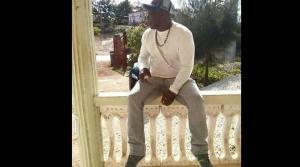 Devon Barrett, a laborer in his late thirties, was shot dead at his home in Alexandria, St. Ann on November 22. (Photo: Loop Jamaica)