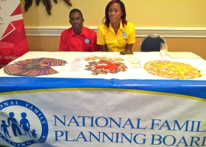 Big ups to the National Family Planning Board! (My photo)