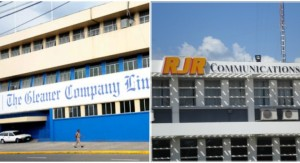 The Gleaner Company and the RJR Group have cleared the last hurdle to their merger.