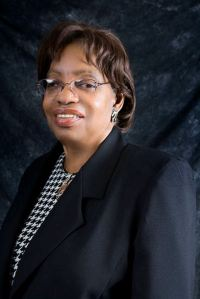 The Honourable Madam Justice Desiree Bernard, the first female judge of the Caribbean Court of Justice.