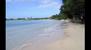 Puerto Seco Beach in Discovery Bay. (Photo: Loop Jamaica)