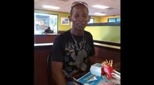 52-year-old Ray Charles Brown, a psychiatric nursing aide, was shot dead during an attempted robbery at his home in Willowdene, St. Catherine. His wife, also a health care worker, was injured. (Photo: Loop Jamaica)