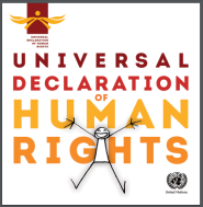 udhr cover
