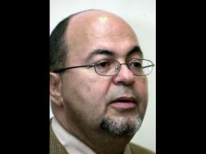 NEPA Chairman John Junor. (Photo: Gleaner)
