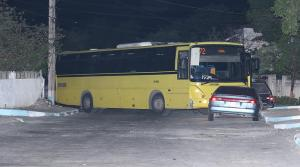 Two local men have been charged with the murder of a Jamaica Urban Transit Company (JUTC) bus driver in August Town on December 29. (Photo: Loop Jamaica)