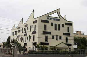 RJR shareholders Mayberry Investments Limited were vigorously opposed to the merger, and abstained from voting. (Photo: Jamaica Observer)