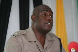 SSP Steve McGregor always gets the toughest police divisions to manage. But Montego Bay/St. James is his biggest challenge ever. (Photo: Jamaica Observer)