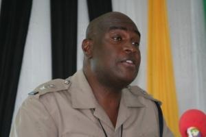 SSP Steve McGregor always gets the toughest police divisions to manage. But Montego Bay/St. James is his biggest challenge ever. (Photo: Jamaica Observer)