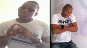 Former soldier Ricardo Dunn was shot dead at his gate in Mango Walk, St. James last Wednesday. (Photo: Loop Jamaica)