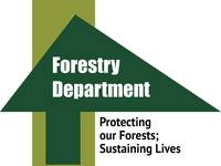 The Forestry Department is partnering with several organizations this year for Earth Day.