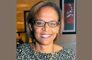 Therese Turner-Jones is the new Caribbean Regional Head of the IDB. (Photo: Jamaica Observer)