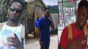 Media reports suggest that Constable Shane Francis, who was shot dead at a party in Ocho Rios, was implicated in other shooting incidents that resulted in the deaths of a colleague and of a civilian. (Photo: Loop Jamaica)