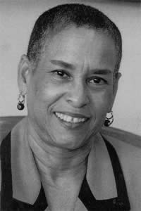 Joan French. (Photo: University of the West Indies)