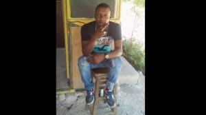 Rojay Bender was shot dead in the rural hilltop community of Lime Hall, St. Ann. (Photo: Loop Jamaica)