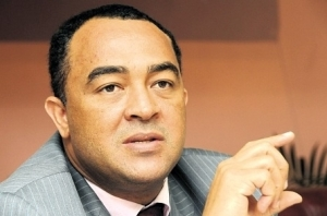 Health Minister Christopher Tufton must stay on top of the ever-changing pattern of scary diseases, and keep us regularly informed. (Photo: Gleaner)