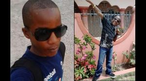 J'Quan Forbes, a student of Wolmer's Boys' School, reportedly took his own life with his policeman father's firearm. (Photo: Loop Jamaica)