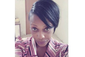 The police are still looking for the boyfriend of 30-year-old Samantha Lindsay, after she was shot dead in Grants Town, St. Mary on Sunday night. (Photo: Jamaica Observer)