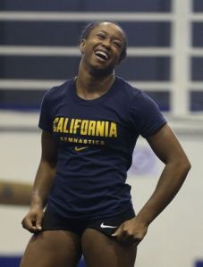 Toni-Ann Williams is U.S.-born and based in California but will be representing Jamaica in the Olympics. (Photo: AP)