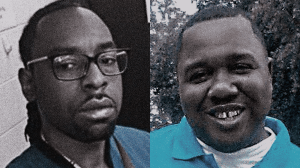 The killings of Philando Castile (left) and Alton Sterling created more outrage among Jamaicans than recent police killings in Jamaica, which went virtually unnoticed.