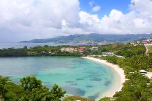 Grenada hosted a Blue Growth Conference in May this year, supported by the Blue Network which comprises a number of international agencies and governments. (Photo: nowgrenada.com)