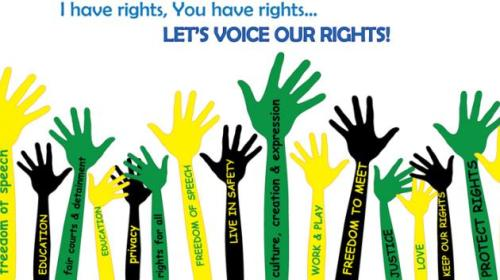 Human rights advocacy in Jamaica is as critical as ever.