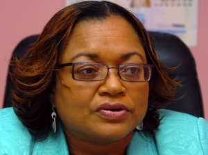 Helene Davis Whyte is the newly elected President of the Jamaica Confederation of Trade Unions (JCTU).