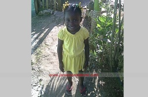 Three year-old Navalesia Campbell's mother and stepfather have been taken into custody by the police in connection with her murder.